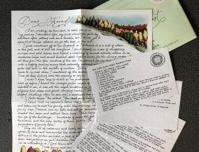 Maisy Letter